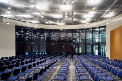 Energietechnik Haus der Wirtschaft IHK Konferrenzraum Beleuchtung