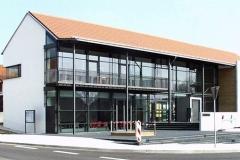 HLS-Technik Rathaus Gemeinde Neuler