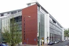 IT-Technik Telehaus Frankfurt Zentrum fuer Internetprovider