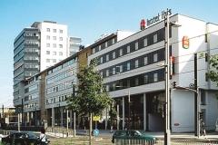 Energietechnik NeckarTurm Nordwestansicht