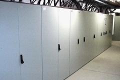 Energietechnik Telehaus Frankfurt Niederspannungshauptverteilung