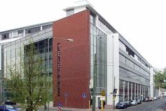 Energietechnik Telehaus Frankfurt Zentrum fuer Internetprovider