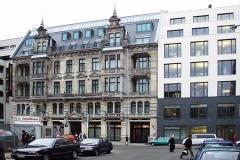 Energietechnik Hotel Angleterre Berlin