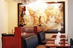 Energietechnik Hotel Angleterre Hotel und Restaurantbereich