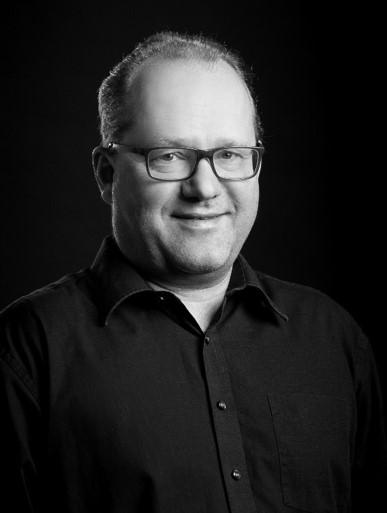Porträit von Hans-Jürgen Rathmann von ibb Burrer & Deuring Ingenieurbüro GmbH