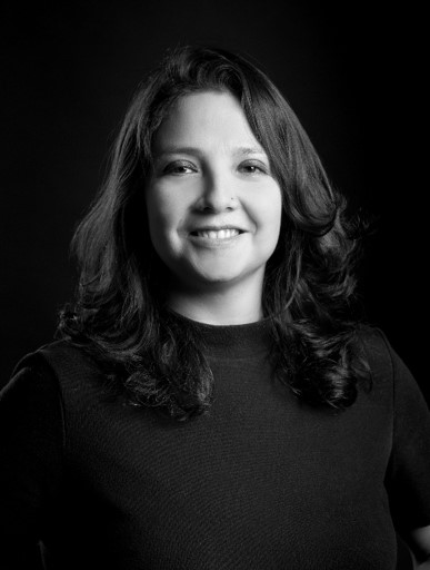 Porträit von Daniela Torres von ibb Burrer & Deuring Ingenieurbüro GmbH
