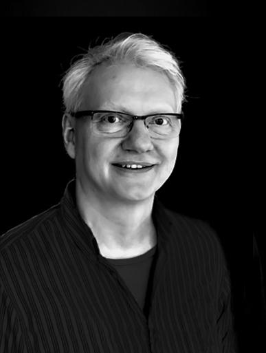 Porträit von Jens Peter Reichert von ibb Burrer & Deuring Ingenieurbüro GmbH
